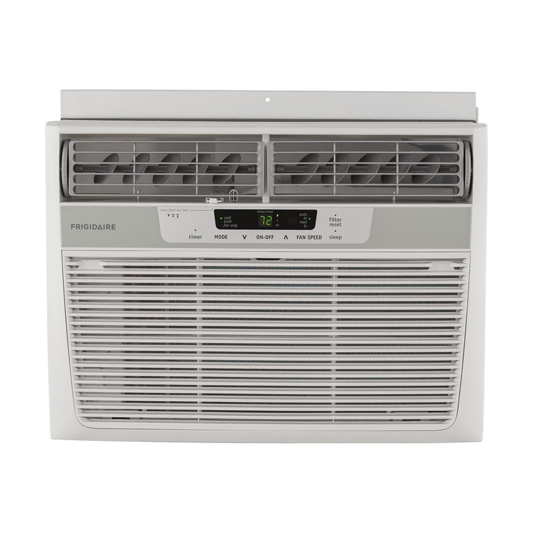 10,000 BTU Window Mount Air Conditioner at Aaron's in Lincoln Park, MI | Tuggl