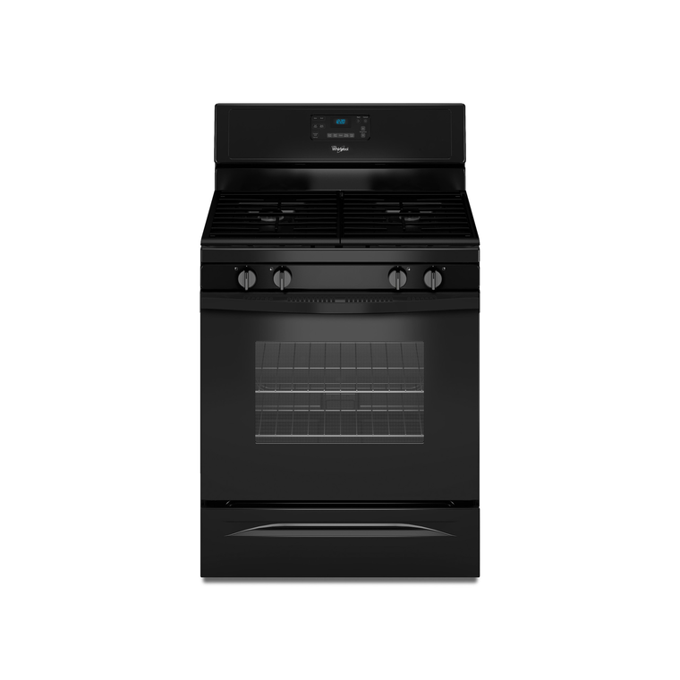 5.0 cu. ft. Self Cleaning Gas Range | Tuggl