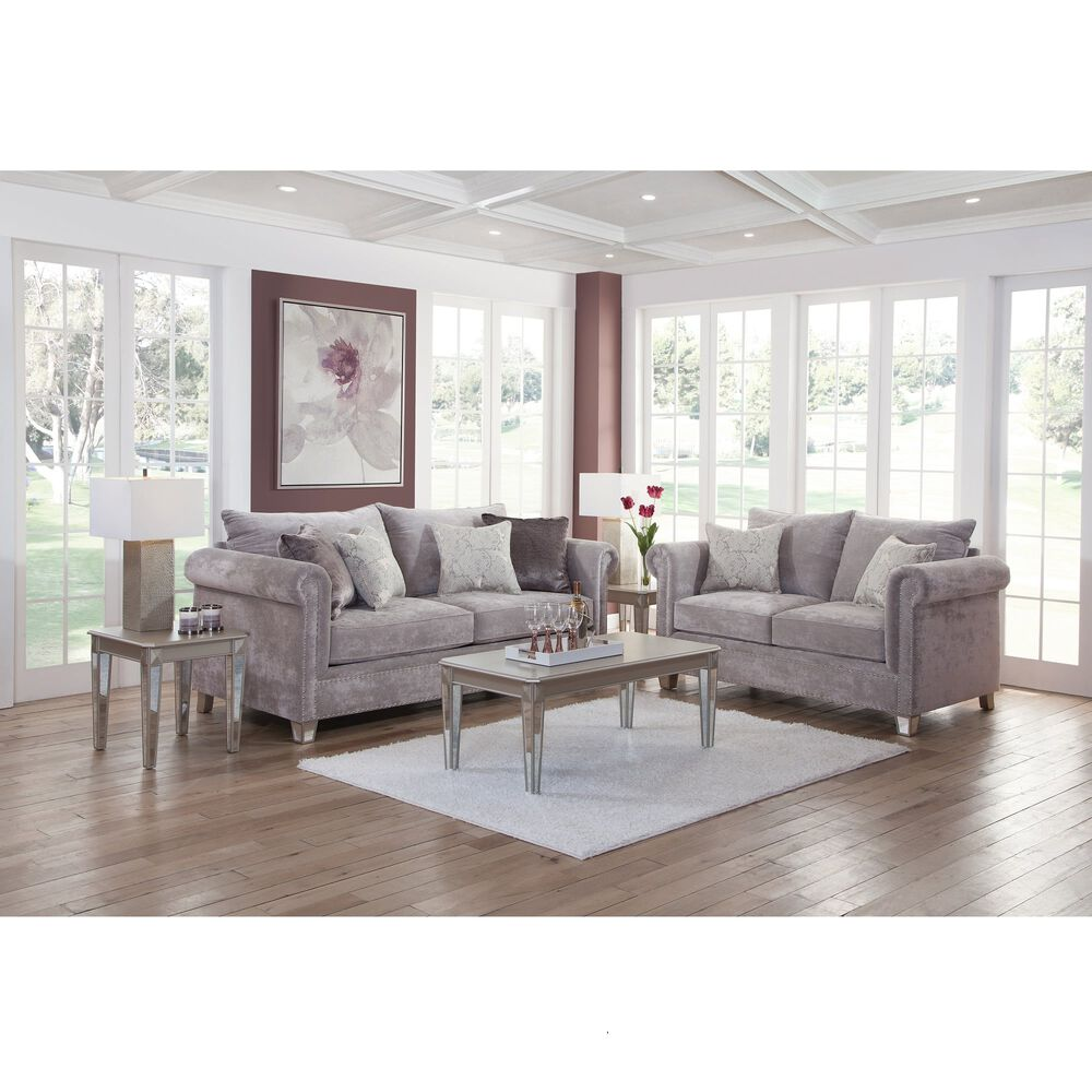 Woodhaven Furniture Industries Living Room Sets 2 Piece Hollywood