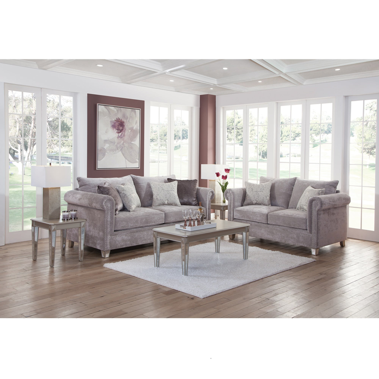 2-Piece Hollywood Living Room Collection