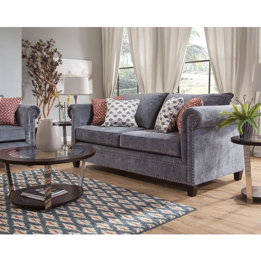 2 piece royanna living room collection G