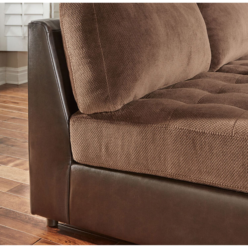 Cost Of Furniture: Woodhaven Industries Sectionals 6-Piece Hennessy Living