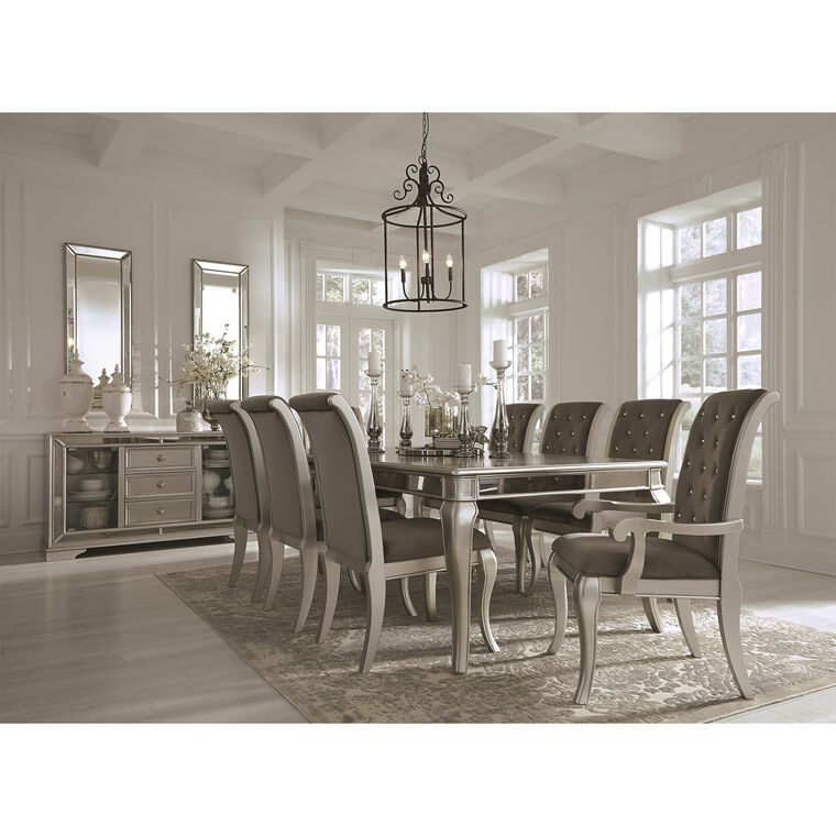 9-Piece Birlanny Dining Room Collection