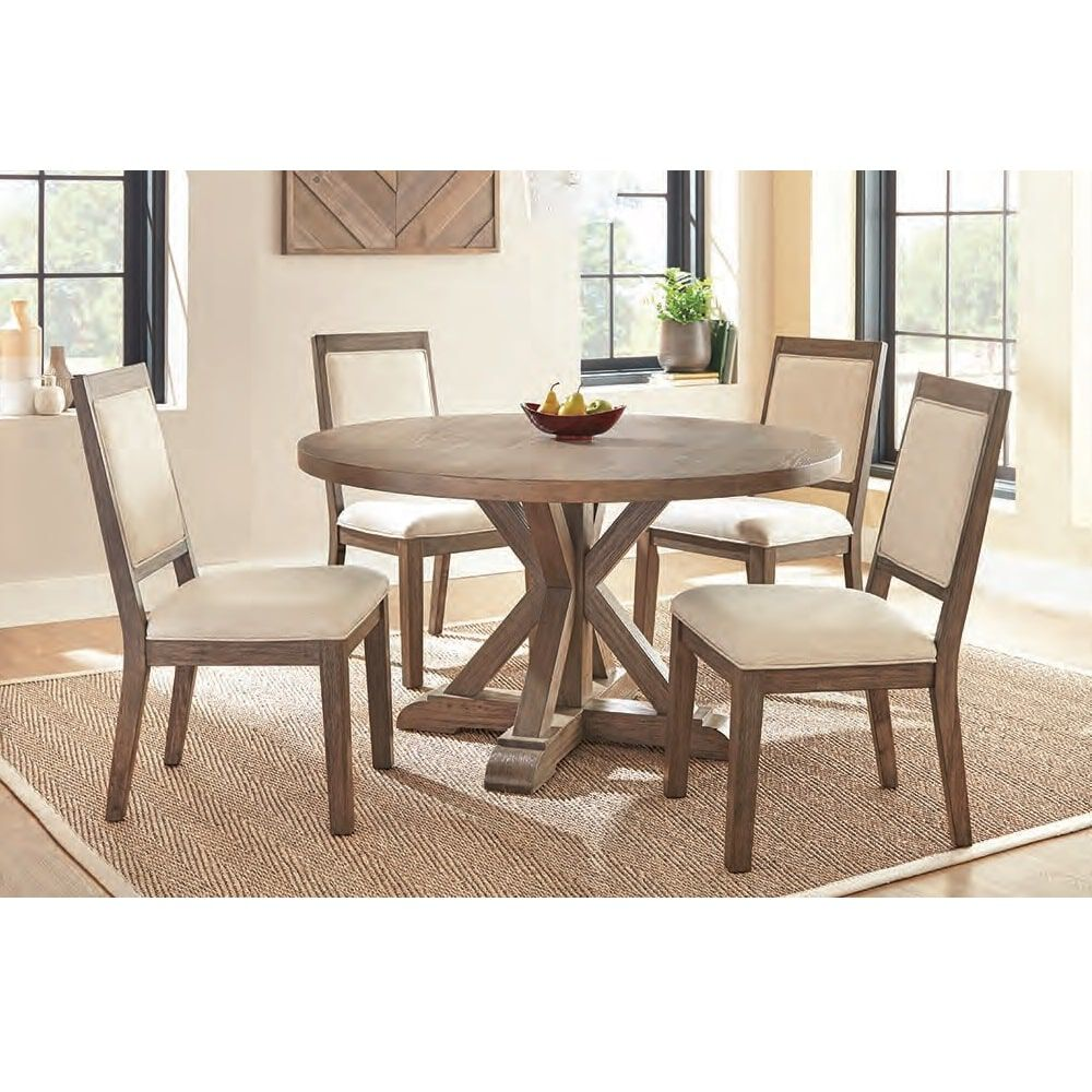 5 Piece Molly Dining Room Collection