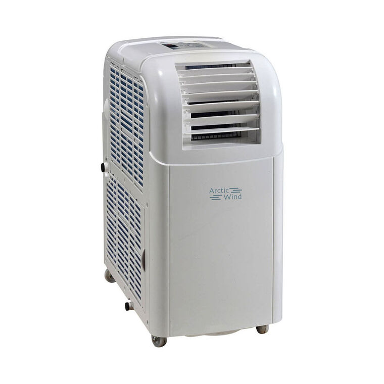 10K BTU Portable Air Conditioner