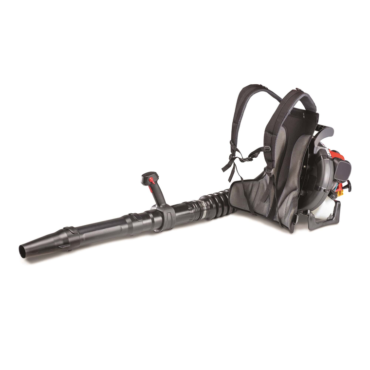 32cc 4 cycle Back Pack Blower