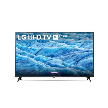 "49"" Class 4K UHD LED Smart TV"
