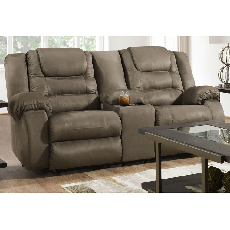 2-Piece Sheridan Reclining Living Room Collection