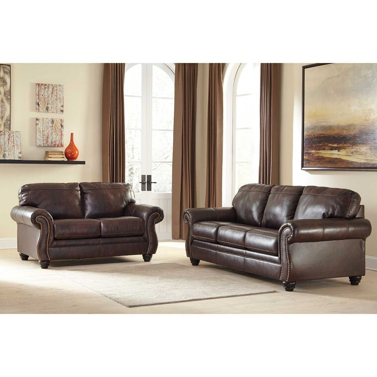 2-Piece Bristan Living Room Collection