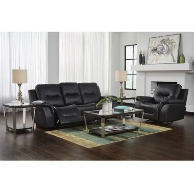 2-Piece Callen Reclining Living Room Collection