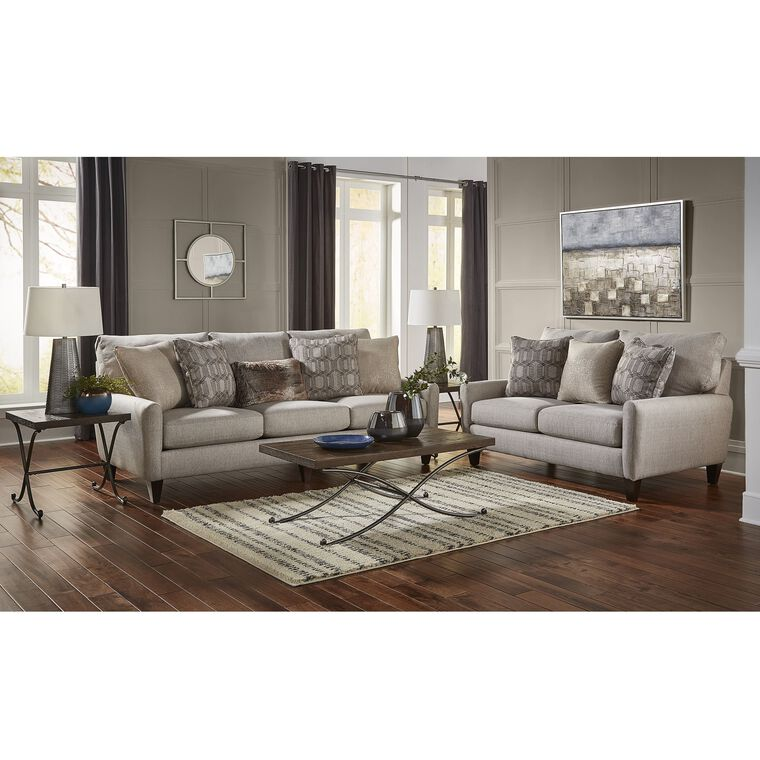 cheap living room furniture. Exellent Living 7Piece Ackland Living Room Collection Jackson Furniture On Cheap
