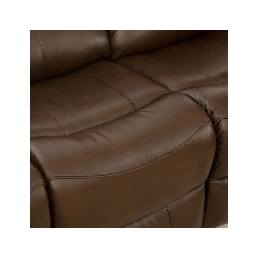 Superb Calabasas Faux Leather Sofa Theyellowbook Wood Chair Design Ideas Theyellowbookinfo