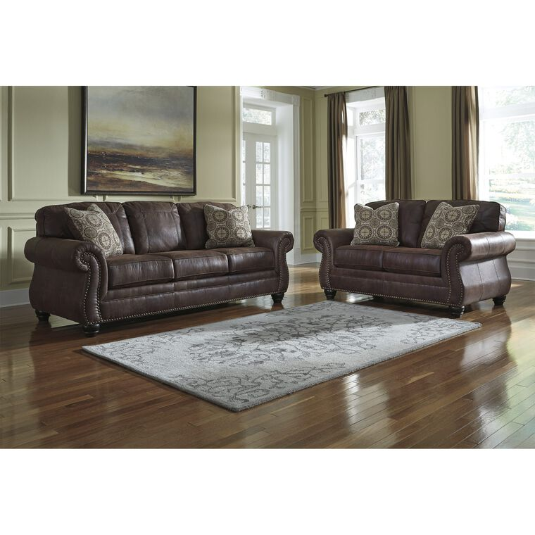 3-Piece Breville Living Room Collection