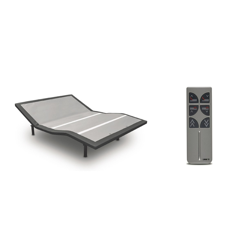 Falcon Twin XL Adjustable Bed Base