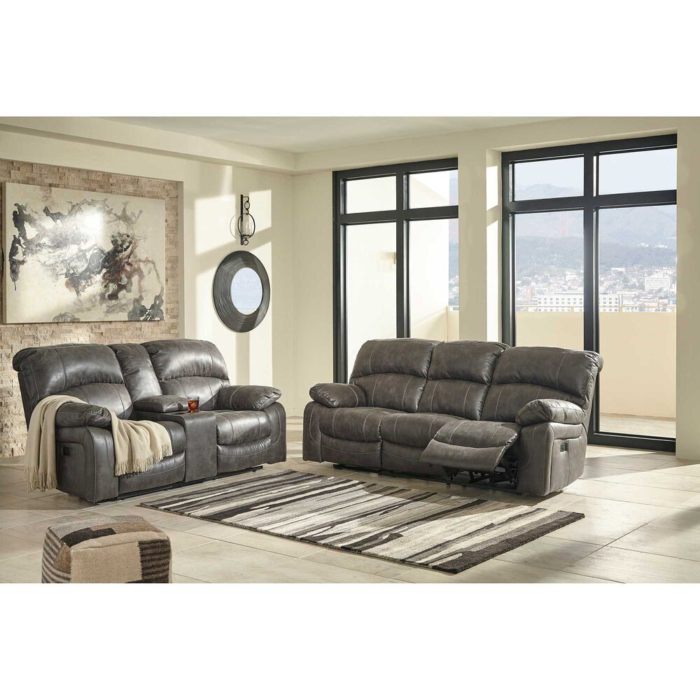 Incredible 2 Piece Dunwell Steel Reclining Living Room Collection Download Free Architecture Designs Intelgarnamadebymaigaardcom