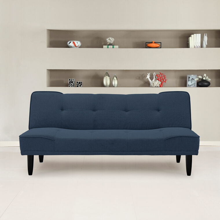 Miami Melo Ocean Convertible Sofa