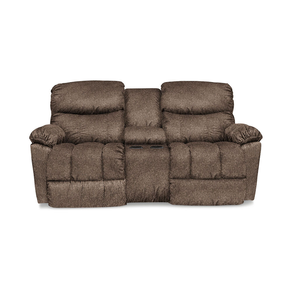 Rent To Own La Z Boy 2 Piece Morrison Reclining Sofa And