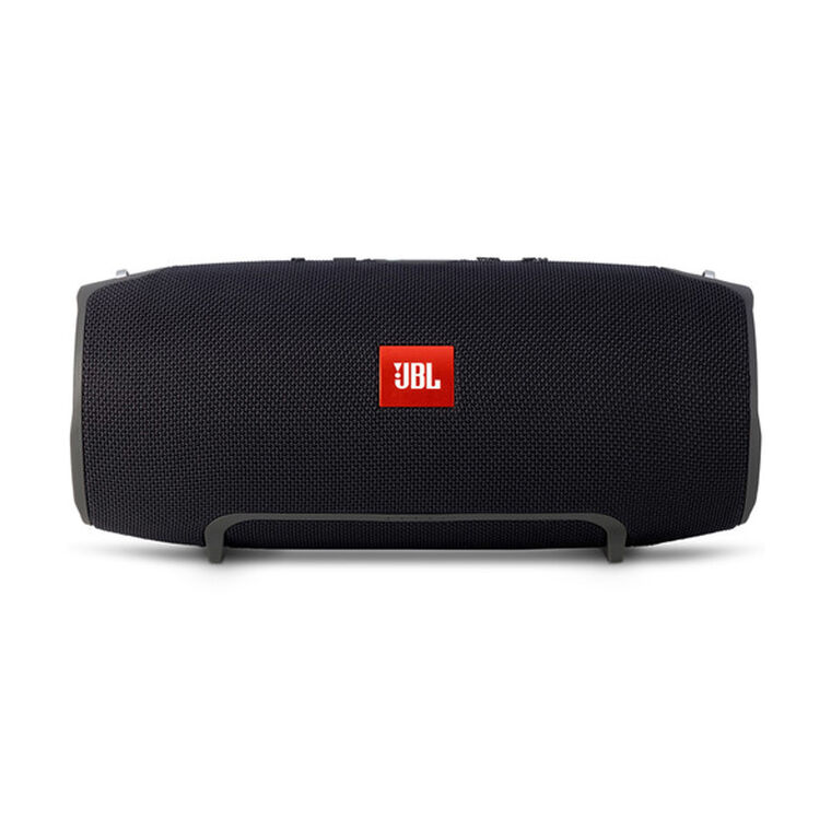 Xtreme Portable Bluetooth Speaker (Black)