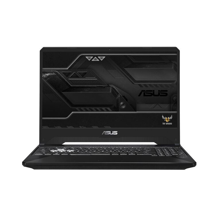 "Laptop para Juegos Core i7 de 15.6"" con Total Defense Security"