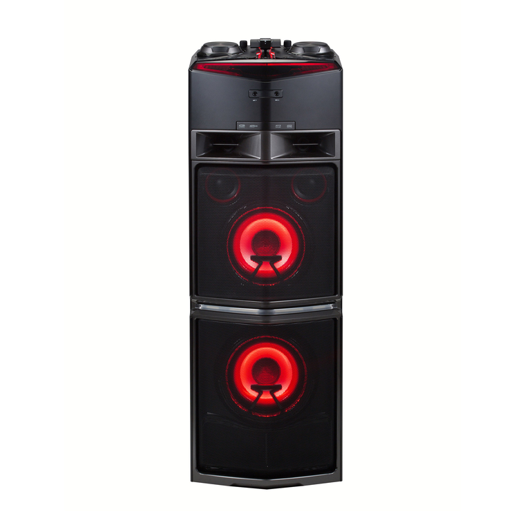 1800W All-in-One System