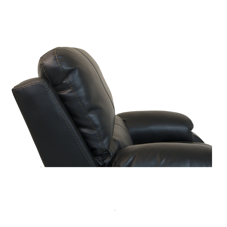2 Power Headrest Lay-Flat Recliners Bundle