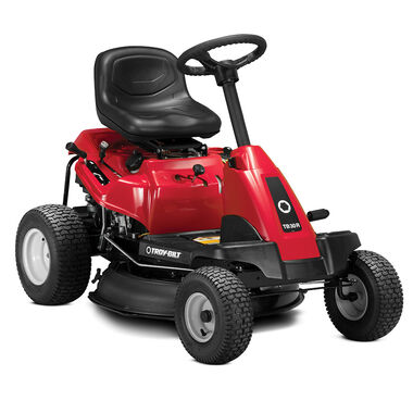 "30"" Rear Engine Riding Mower"