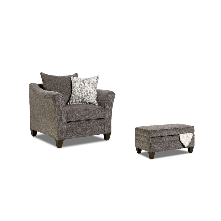 4-Piece Jada Living Room Collection