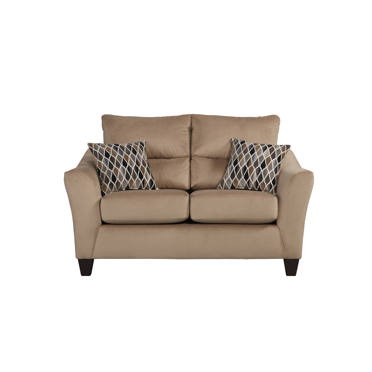 8-Piece Camden Living Room Collection