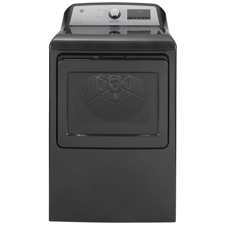 5.2 cu. ft. HE Top Load Washer &  7.4 cu. ft. Electric Steam Dryer