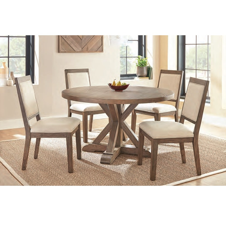 5-Piece Molly Dining Room Collection