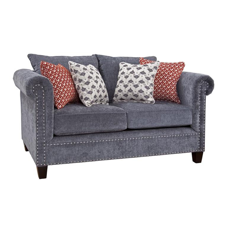 2-Piece Royanna Living Room Collection