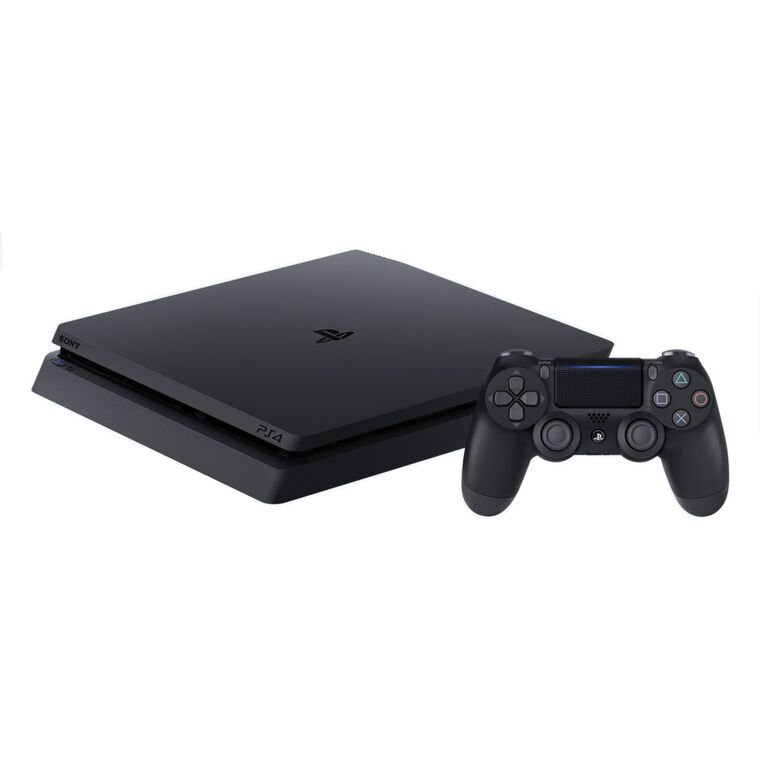 1TB Playstation 4 Gaming System