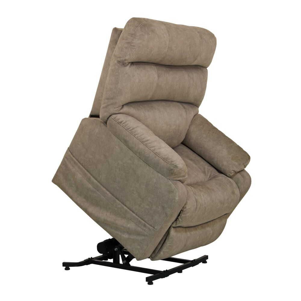 Fantastic Power Lift Lay Flat Recliner Pabps2019 Chair Design Images Pabps2019Com