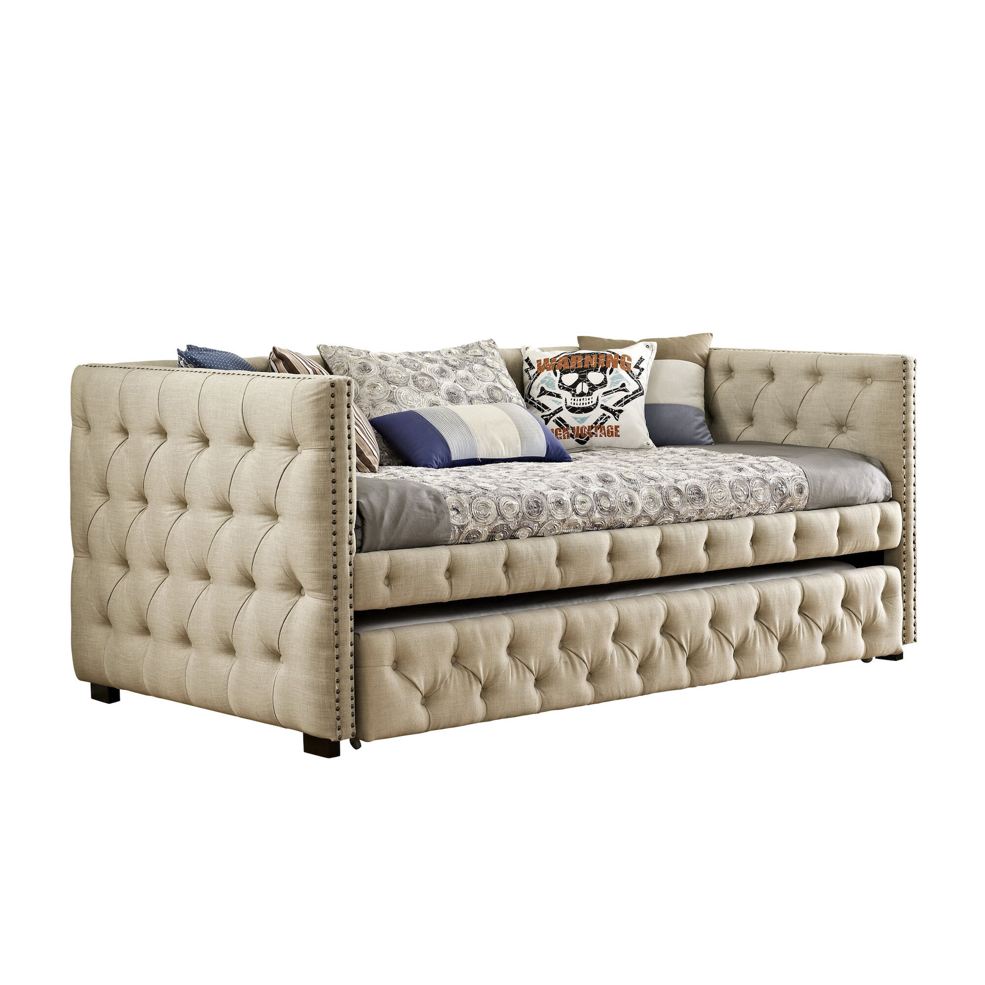 Janell Daybed   Natural