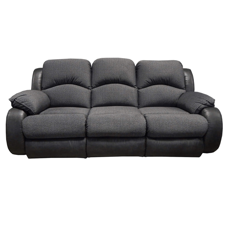 2-Piece Montana Reclining Sofa & Loveseat
