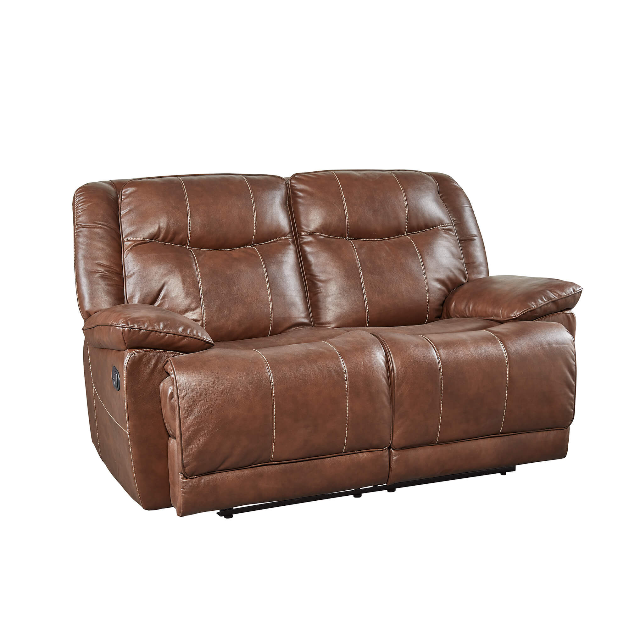 2 Piece Barron Reclining Living Room Collection