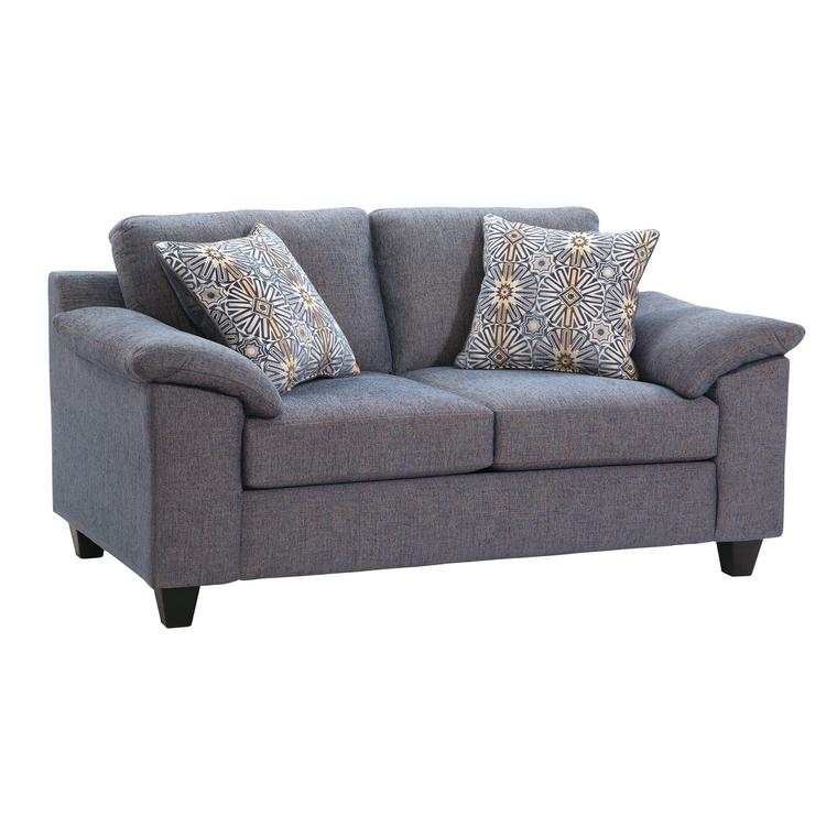 2-Piece Epic Sofa and Love Seat