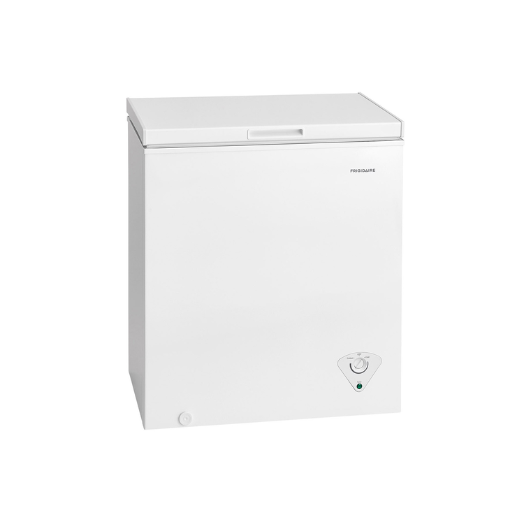 5 cu. ft. Chest Freezer