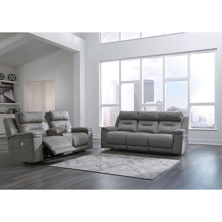 2-Piece Trampton Reclining Living Room Collection