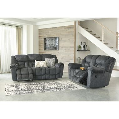 2-Piece Capehorn Living Room Collection