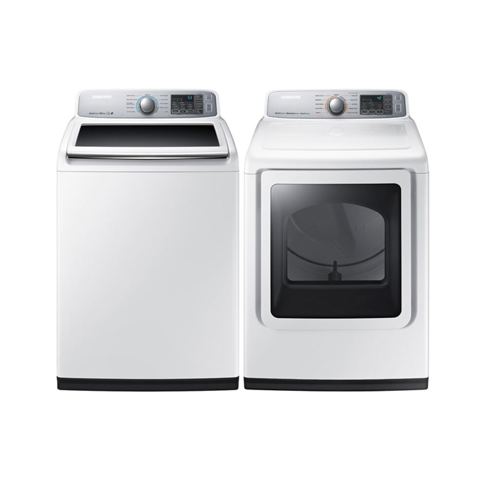samsung washer and dryer samsung appliances washers amp dryers 5 0 cu ft high 31165