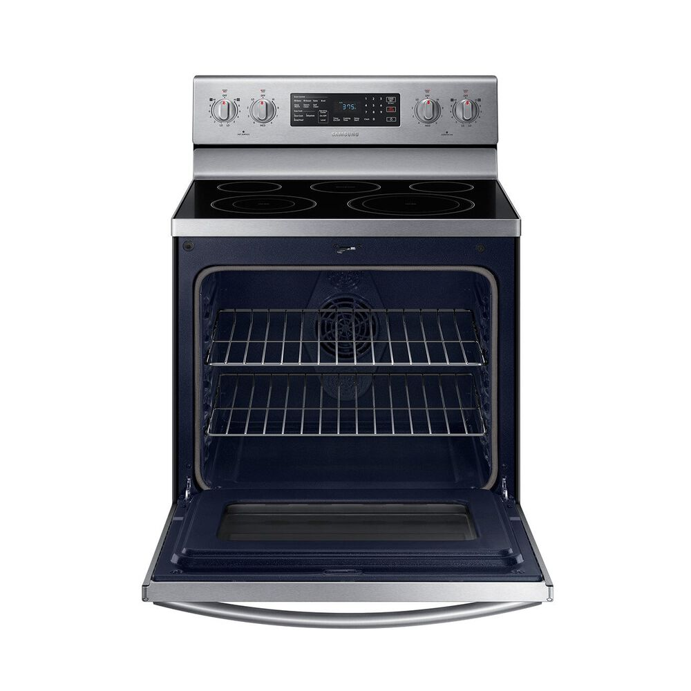 Rent to Own Samsung Appliances 5.9 cu. ft. Convection Oven ...