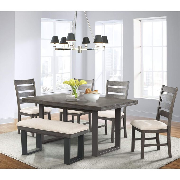 6-Piece Sawyer Dining Room Collection