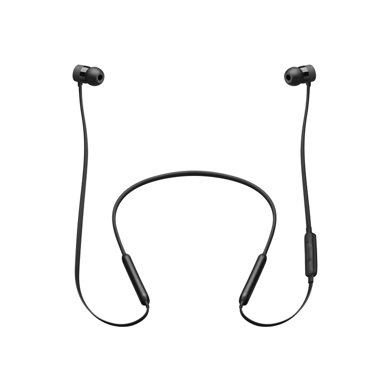 BeatsX Wireless In-Ear Headphones - Black