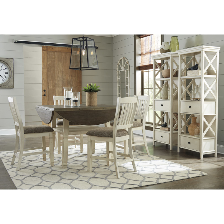 7-Piece Bolanburg Dining Room Collection