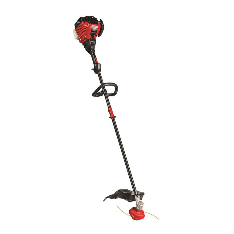 """29cc 17"""" 4 Cycle Straight Shaft String Trimmer"""