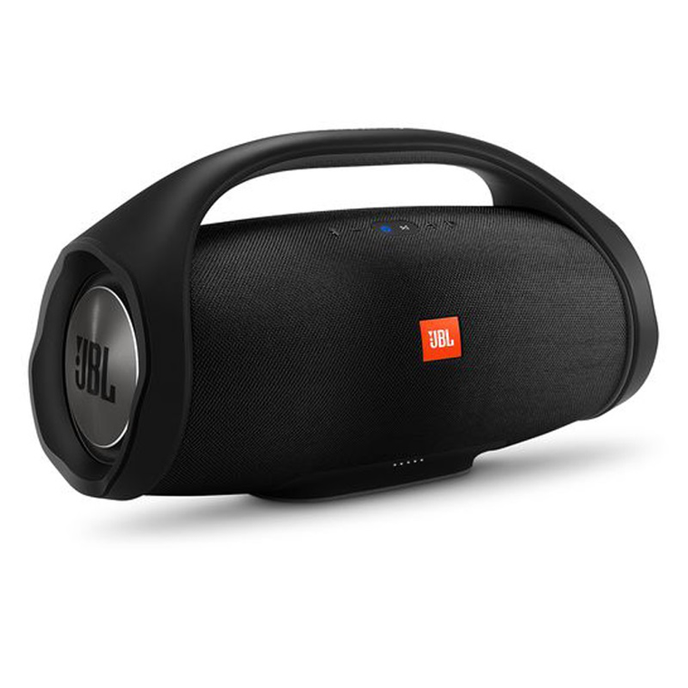 Boombox Bluetooth Portable Speaker