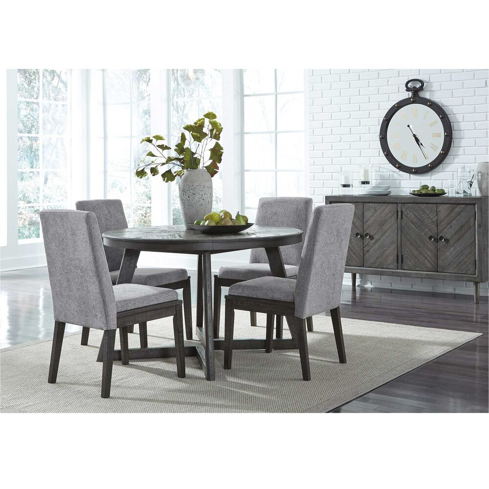 Ashley Furniture Ind Dining Sets 6 Piece Besteneer Room Collection With Server Buffet