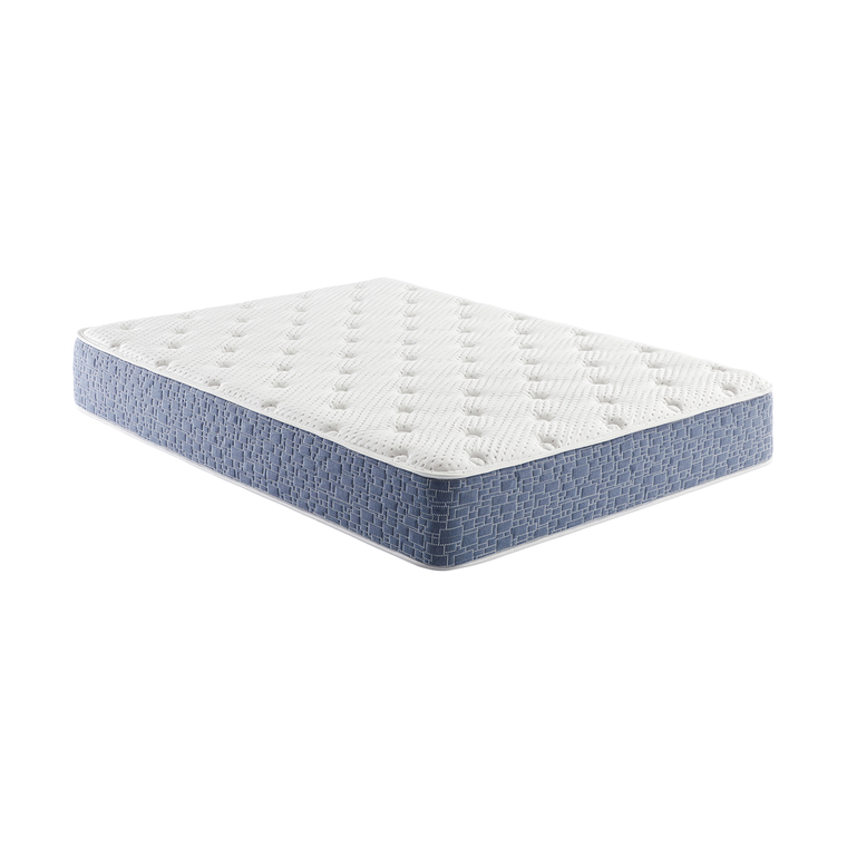 "11"" Pillow Top Firm King Hybrid Boxed Mattress"