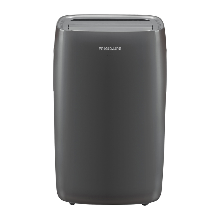 12K BTU Portable Air Conditioner & Heater 2 in 1 at Aaron's in Lincoln Park, MI | Tuggl